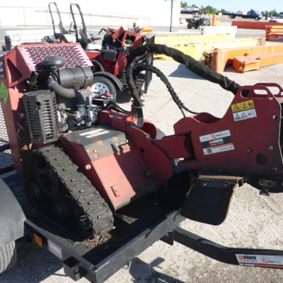 Wood Chippers 212 Equipment Quick N Clean Sales And