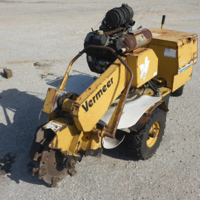 Vermeer Stump Grinder >> Kubota L2950 Tractor | 212 Equipment
